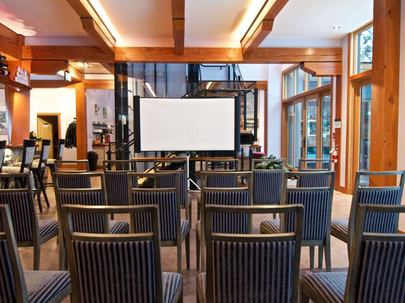 Corporate Retreats in Kelowna and Vernon Okanagan BC